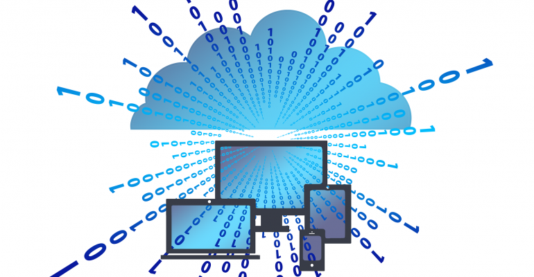 Cloud Files and Sharing