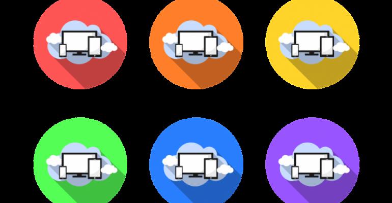 Colorful cloud computing