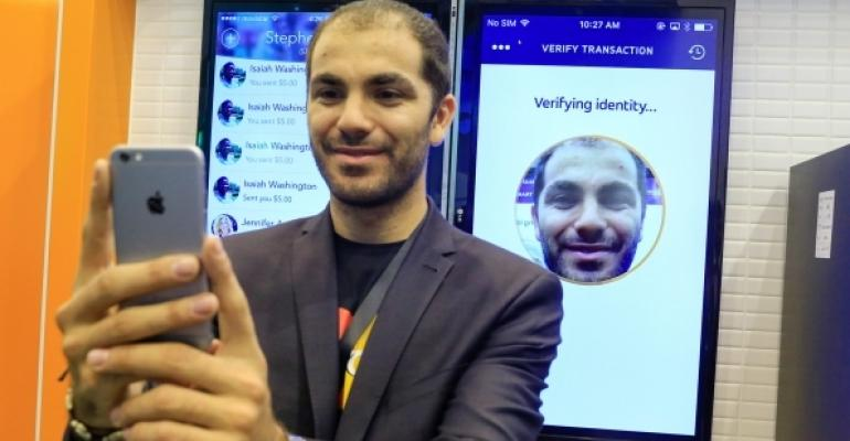 Facial Recognition Demonstration