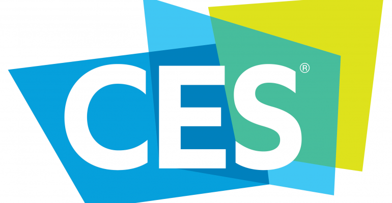 CES 2016: What it was like at CES Unveiled