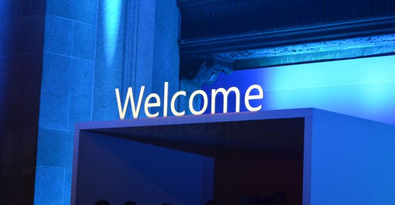 Microsoft #Windows10Devices Fan Party in New York City