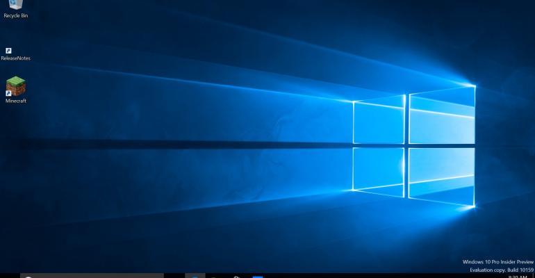 Windows 10 Retail Packaging?