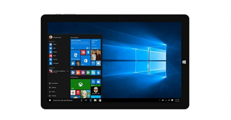 Review: CHUWI Hi10 Pro 2 in 1 Ultrabook Tablet PC