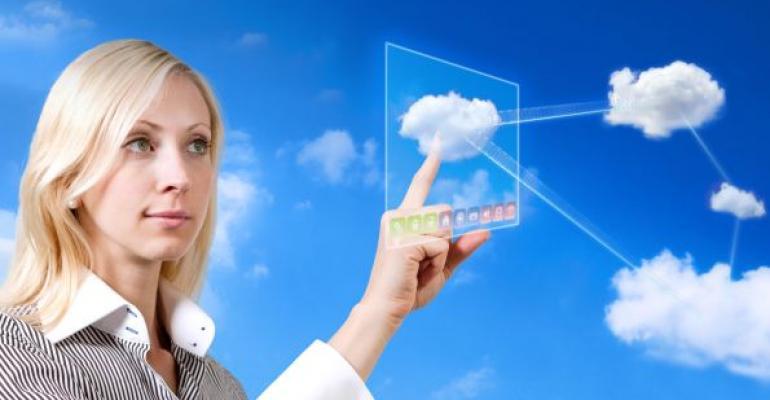 Hybrid SQL Server cloud computing