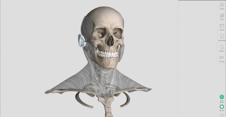 App Tour: Complete Anatomy for Windows 10