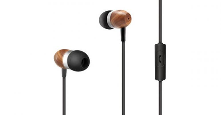 Review: Inateck In-ear Wooden Noise-isolating Earbuds