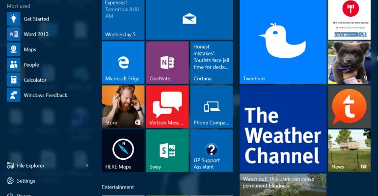 The SuperSite Windows 10 How To Collection: From set-up to productivity