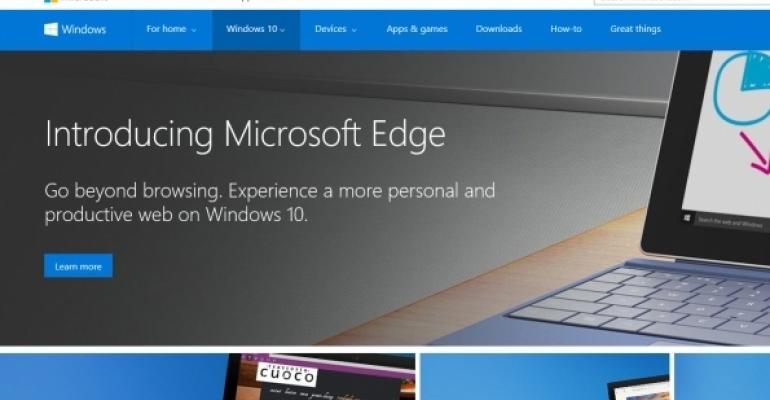 The SuperSite Windows 10 How To Collection: All about Microsoft Edge