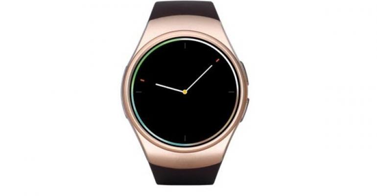 Review: KingWear KW88 3G Smartwatch Phone