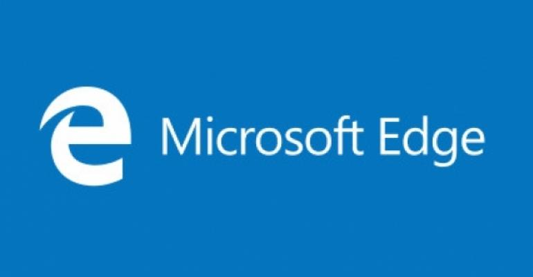 Get the Most out of Microsoft Edge