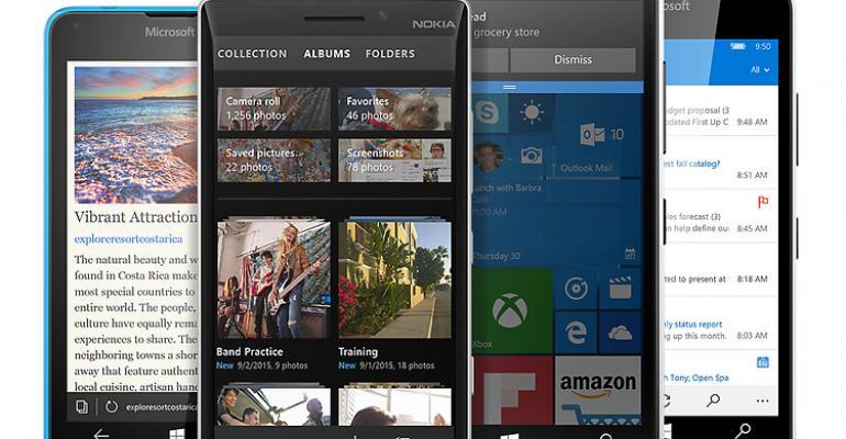Windows 10 Upgrade Advisor App for Windows Phone 8.1