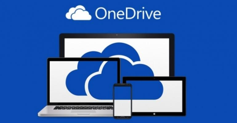How To Use OneDrive to Consolidate Your Downloads Across Systems
