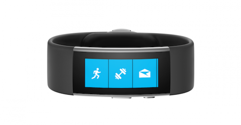 December update: All the Microsoft Band v2 Enhancements