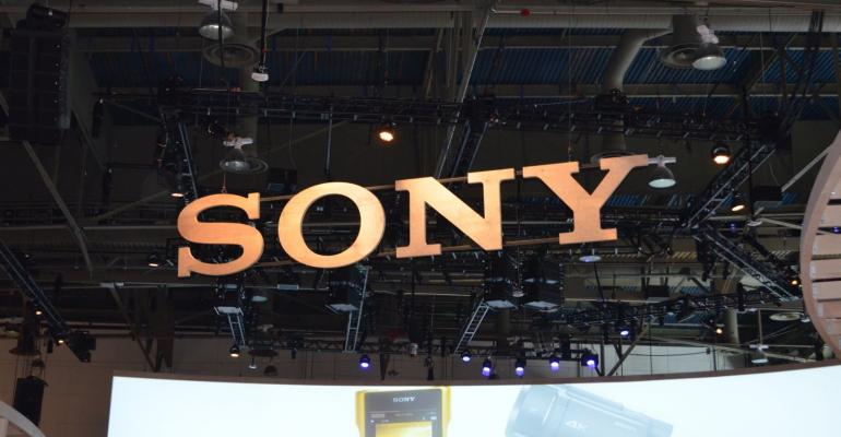 CES 2017: Sony Press Conference in Pictures