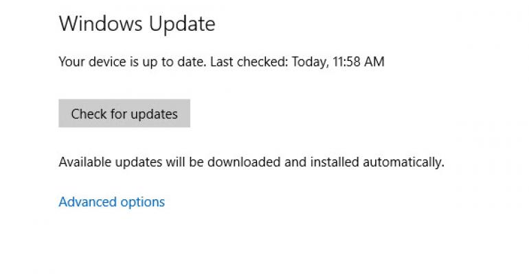 How To: Hide Specific Updates from Windows 10