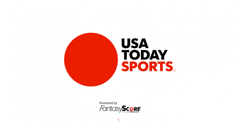 USA Today Sports App Gallery