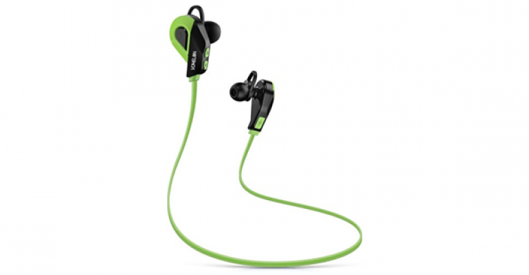 Vomelon Bluetooth Sport Earbuds