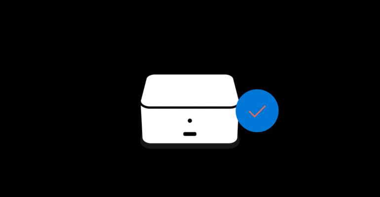 Microsoft Display Dock Update Process