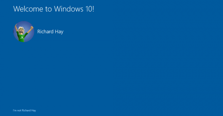 How To: Use the Windows 10 Update Assistant to Install the Anniversary Update