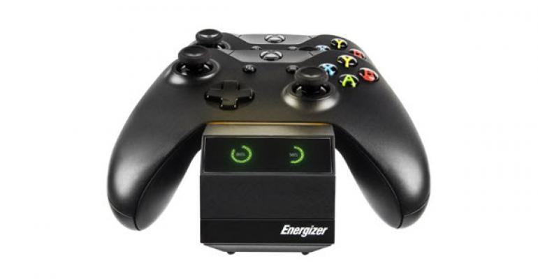 Review: PDP Energizer 2X Smart Charger for Xbox One