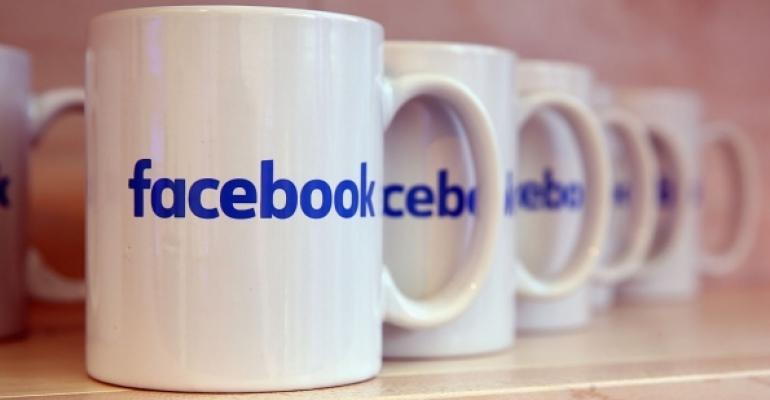 Facebook Mugs