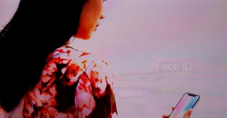 Apple iPhone FaceID