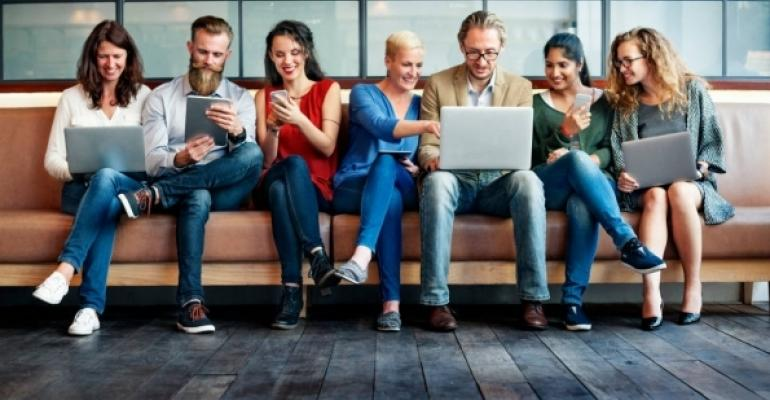 Group Computer Collaboration