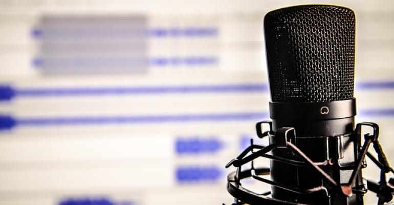 Microphone Dictation in Windows 10