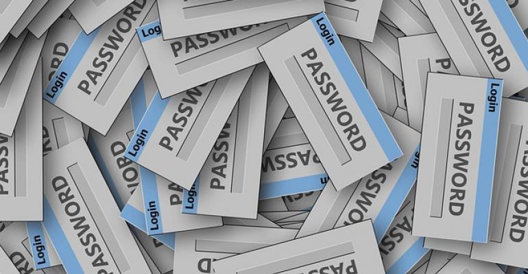 Password Dialog Boxes