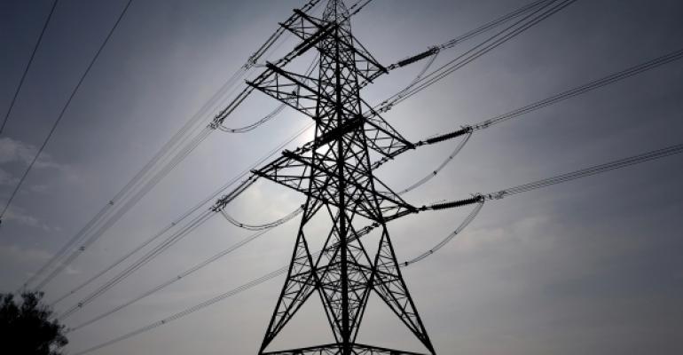 Electrical power standard