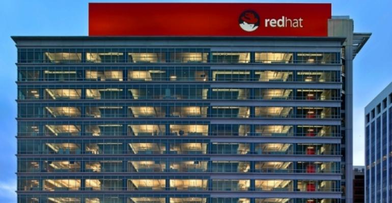 Red Hat Tower