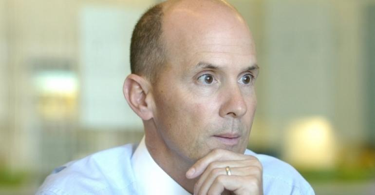 Richard Smith, former Equifax CEO
