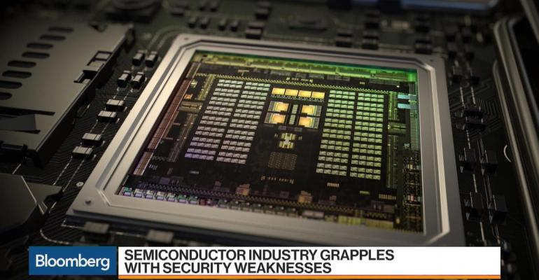 Semiconductor industry grapples with weakness