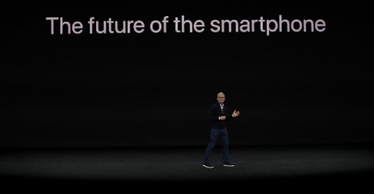 Tim Cook on the future of the smartphone