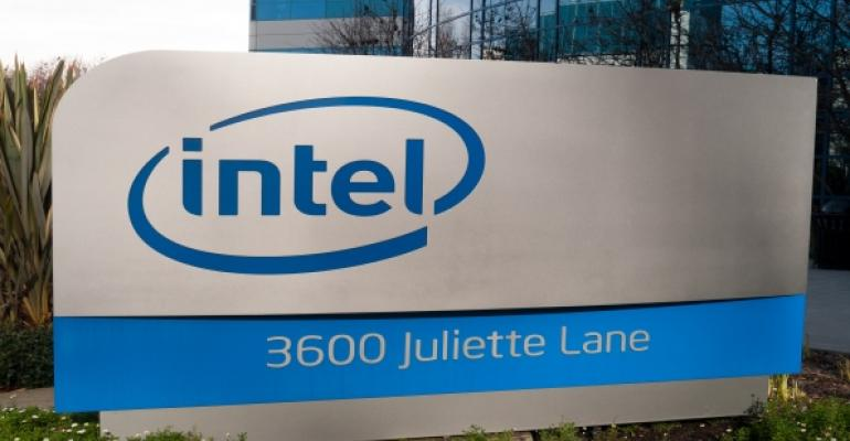 2006 CES: Intel Launches New Branding and Platforms - January 4, 2006