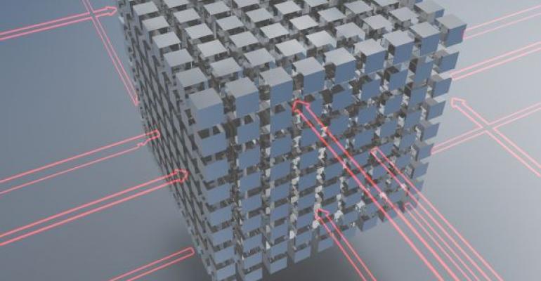 Bring Cube Data into Focus