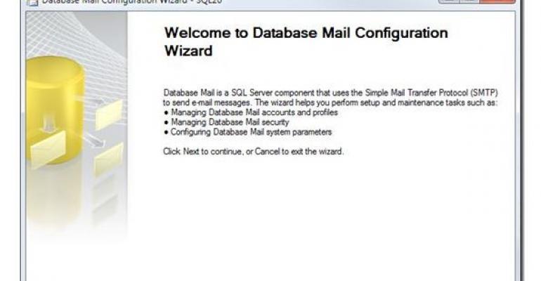 Monitor SQL Server Instances