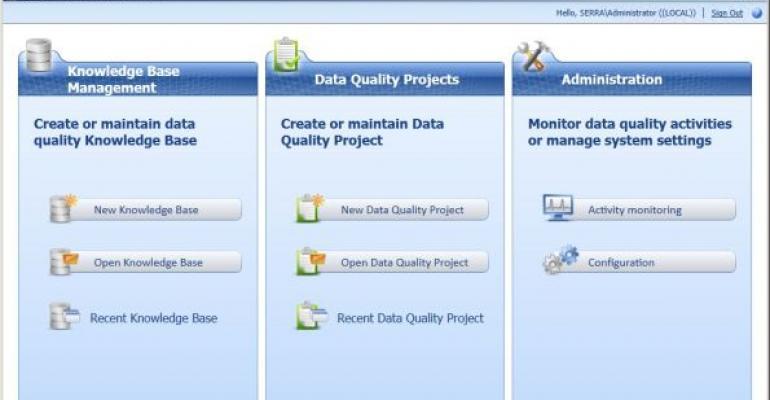 Skipping SQL Server Versions