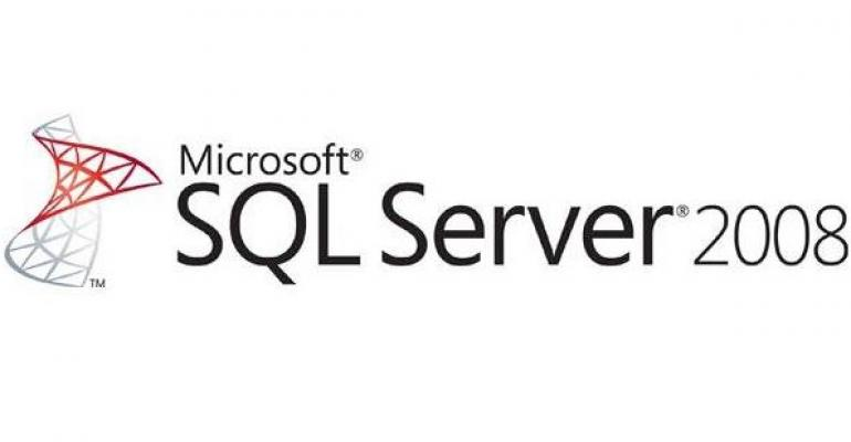 SQL Server 2008 R2 New Features