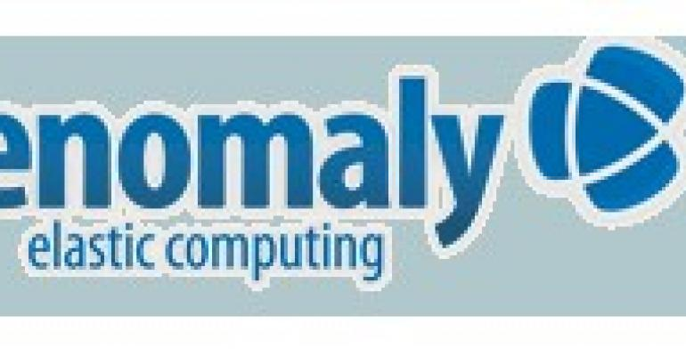 Enomaly opens clearinghouse for cloud capacity