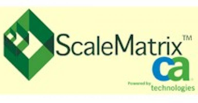 Mapping the Cloud: ScaleMatrix delivers private cloud services