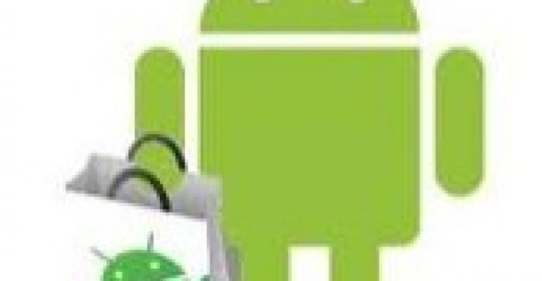 Malware surge threatens Android apps