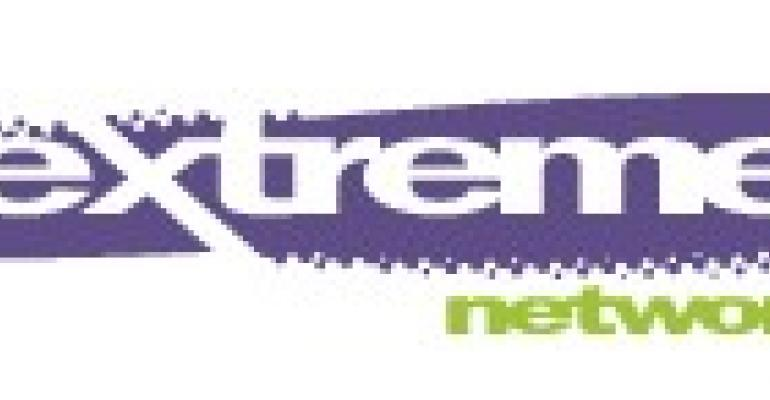Extreme Networks boosts cloud monitoring