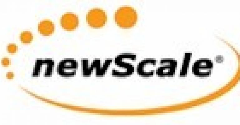 Cisco buys newScale for cloud services front-end