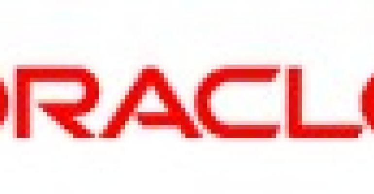 Oracle unveils mobile dev framework
