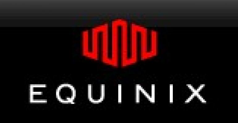 Equinix Connects with Amazon, Providing Direct AWS Access