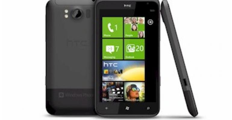Microsoft Windows Phone 'Mango' Update Coming in 'Next Week or Two'