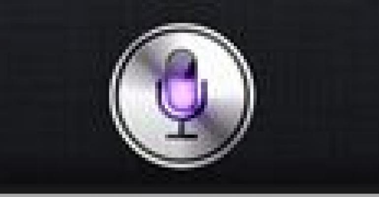 Google+ and Apple's Siri offer API options for developers