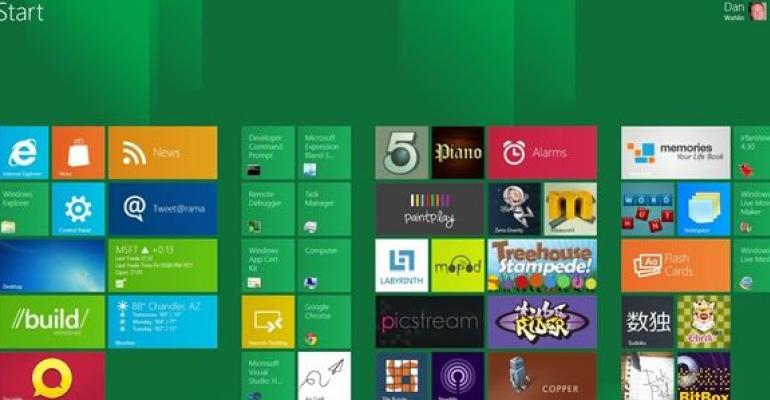 Why I'm Excited About Microsoft Windows 8