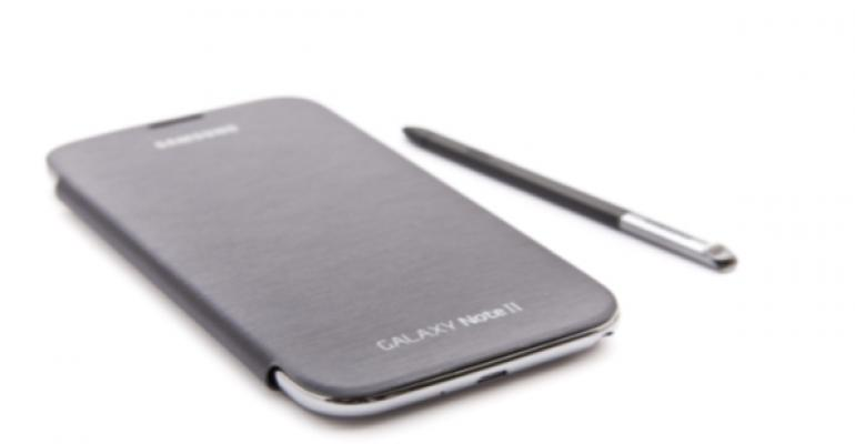 Review: The Samsung Galaxy S II's Portable Wi-Fi Hotspot Feature